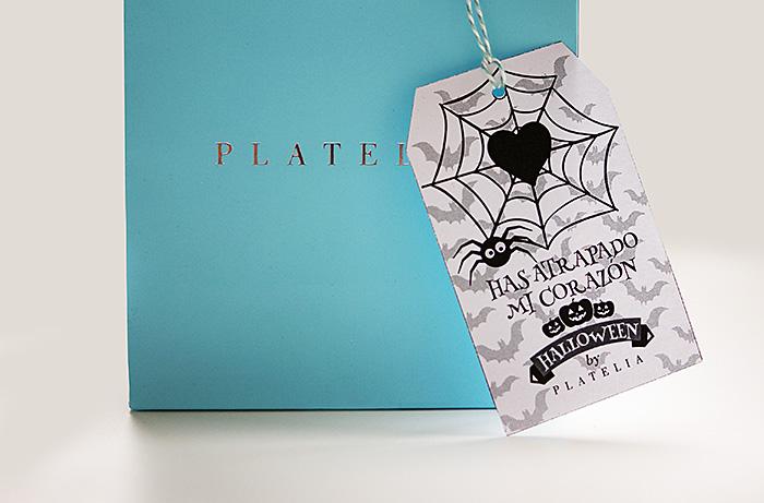 etiquetas gratis halloween