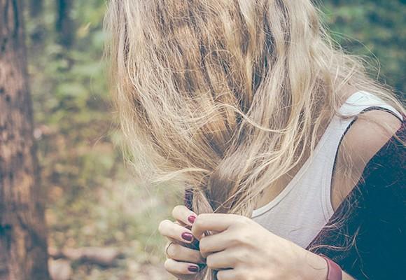 Peinados súper fáciles para el verano