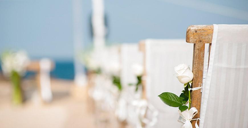 Una boda ibicenca