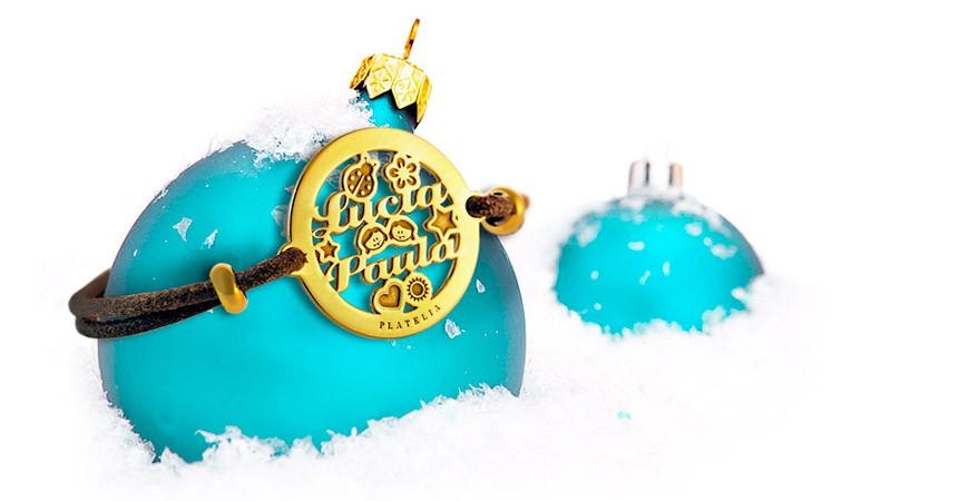 Joyas personalizadas, el mejor regalo para estas navidades