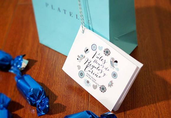 Día de la Madre: vales llenos de regalos y cariño