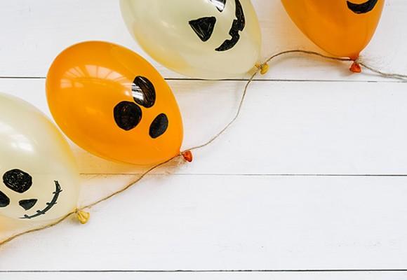 Ideas para decorar una fiesta de Halloween